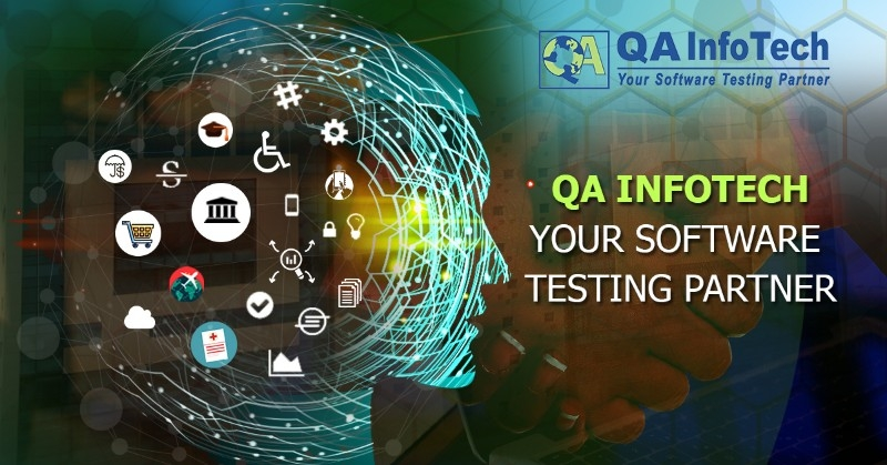 Leveraging Mobile Apps Testing Services at QA Info
