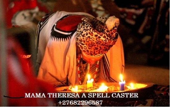 TRUSTED AND EXPERIENCED  SPELL CASTER +27682296587