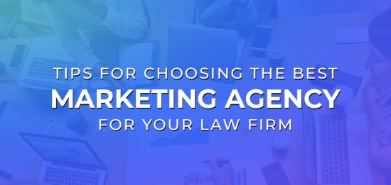 Trusted Custom Law Firm Website Design Agency