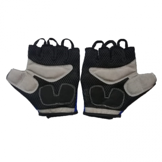 hallf finger Cycling Gloves